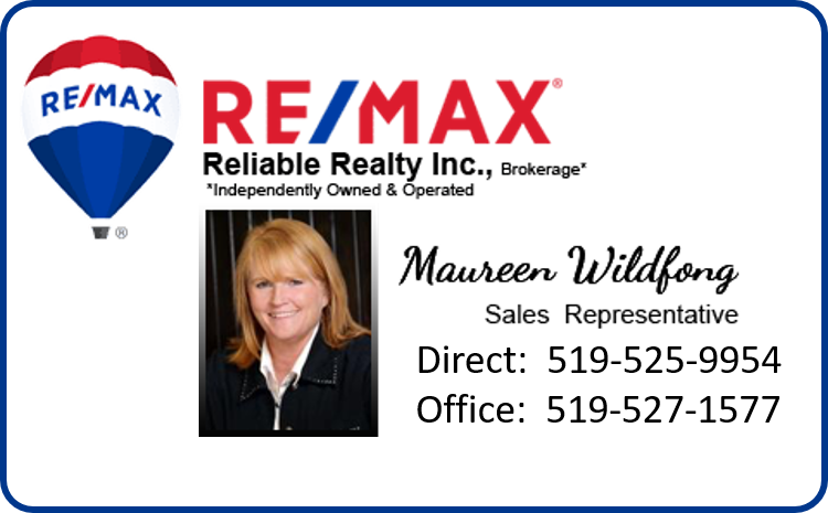 Remax - Maureen Wildfong