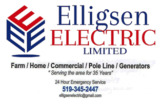 Elligsen Electric