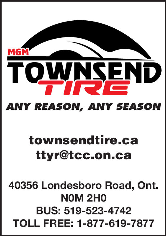 Townsend Tire
